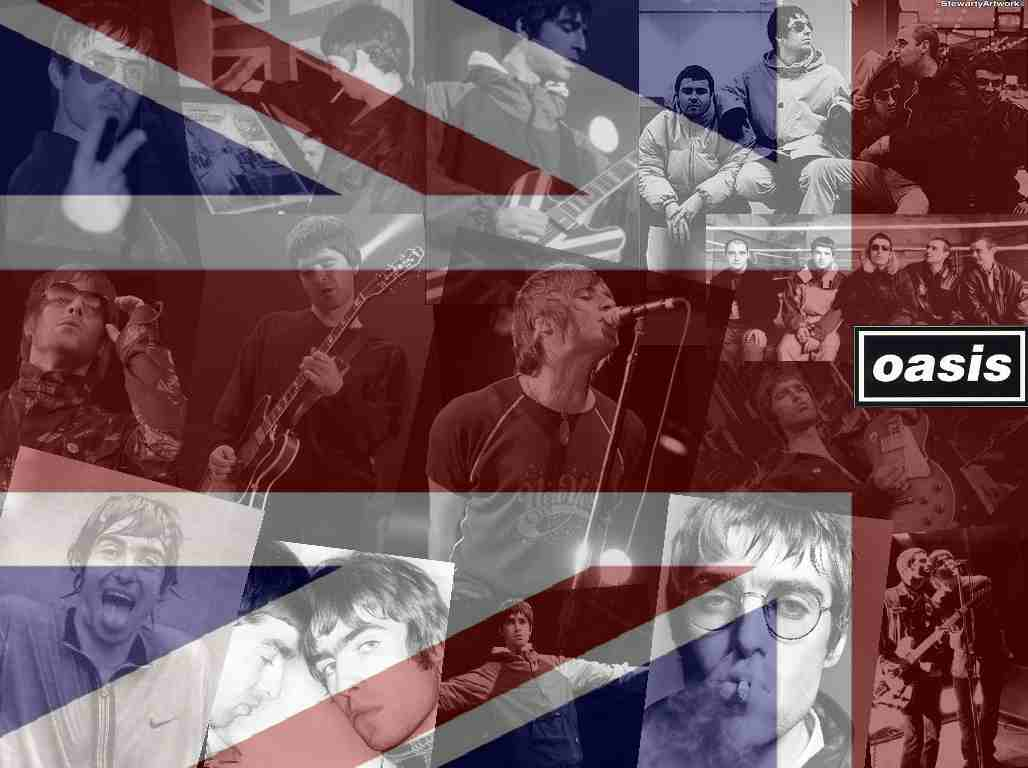 oasis pictures and other britpop photos Live Forever 1028x768