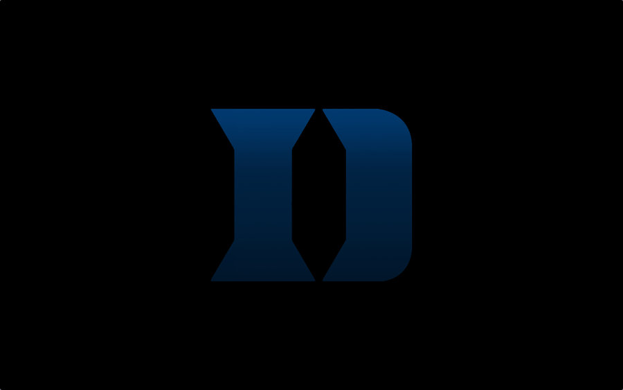 Duke Blue Devils D Faded Wallpaper by riceMacWallpapers 900x563