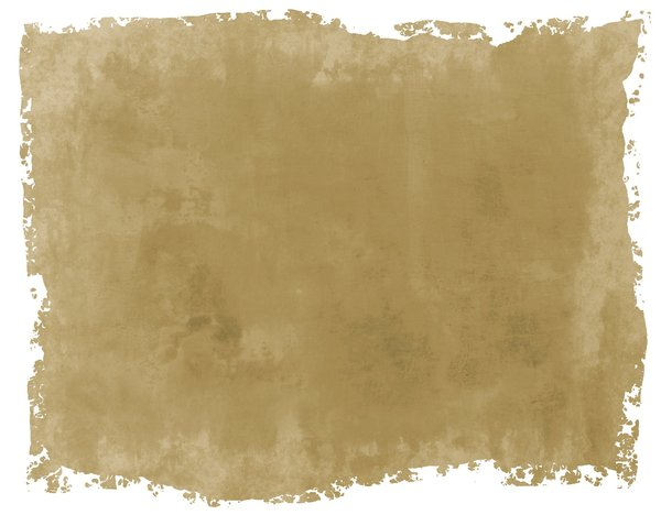 Torn Parchment 3 A grunge parchment or paper background with torn 600x468