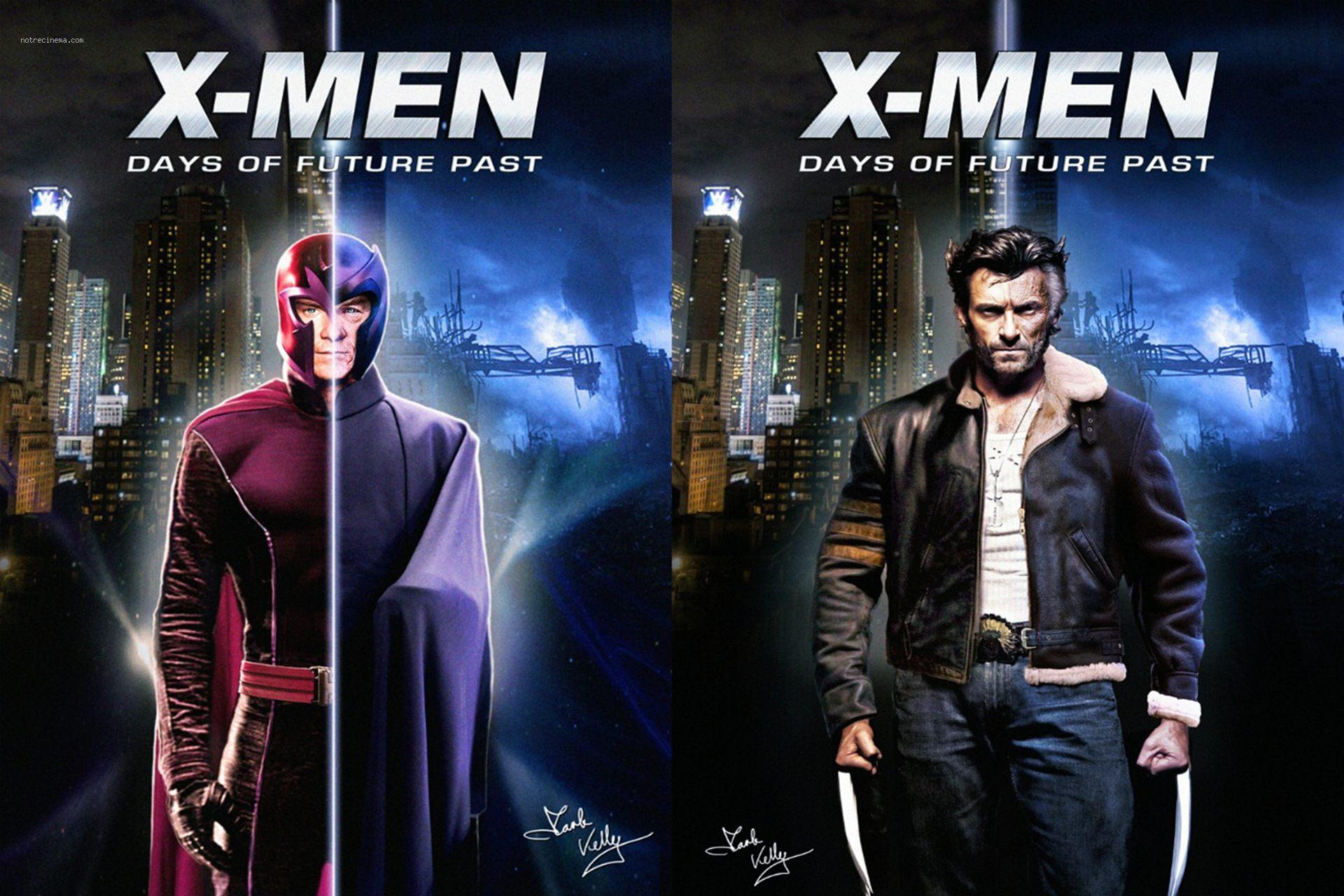 X Men Days of Future Past 1920x1280