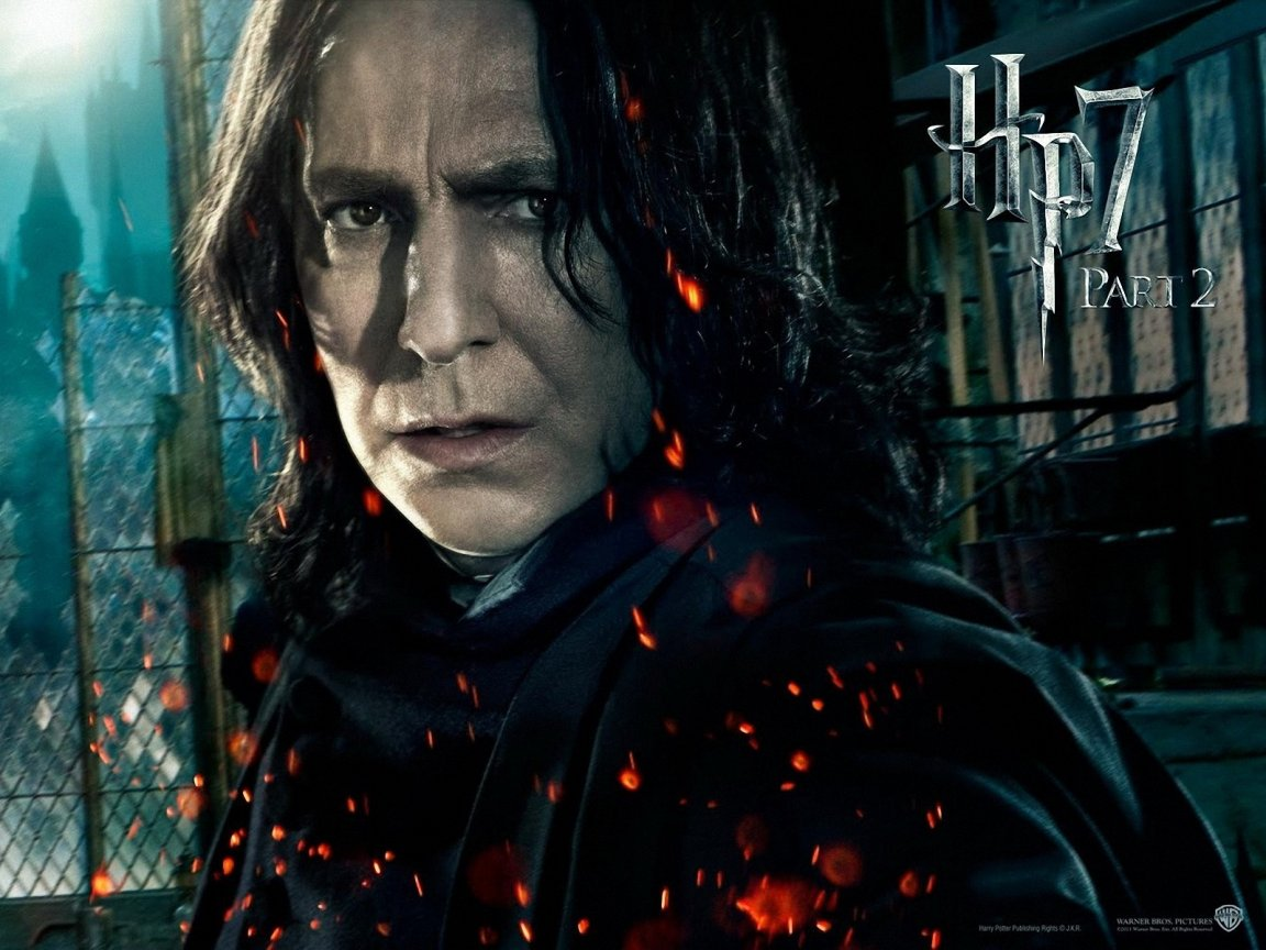 Harry Potter 7 HD Wallpapers 1152x864 Wallpapers 1152x864 Wallpapers 1152x864