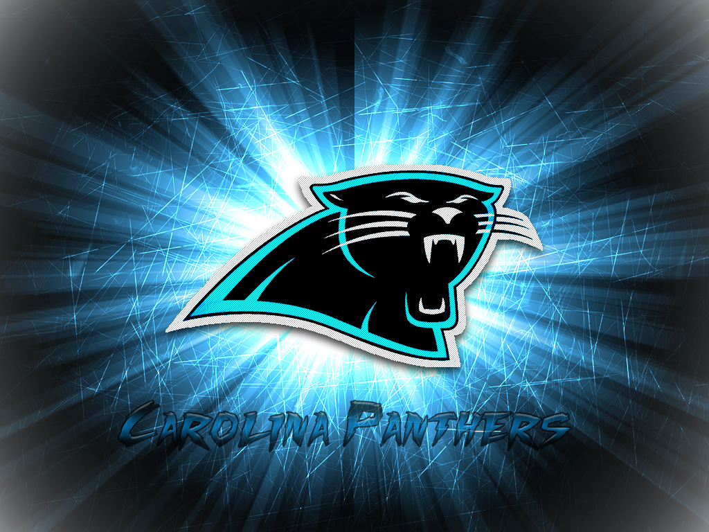 HD Carolina Panthers Wallpapers Full HD Pictures 1024x768