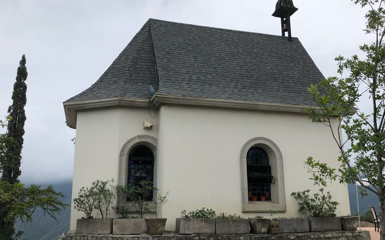 2018  0003 Mexico Iglesia Schoenstatt 01 1440x900