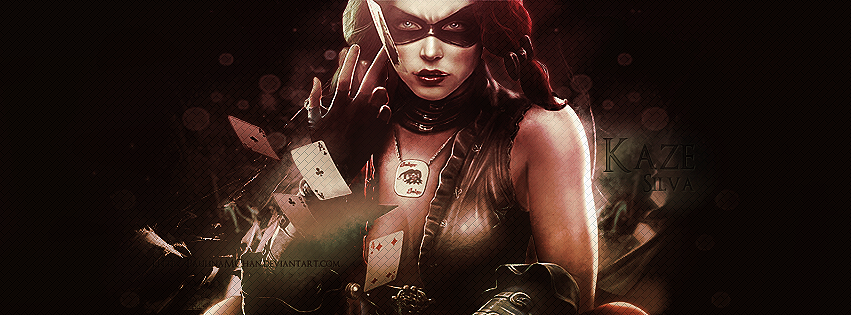Gallery Joker And Harley Quinn Injustice Wallpaper 851x315