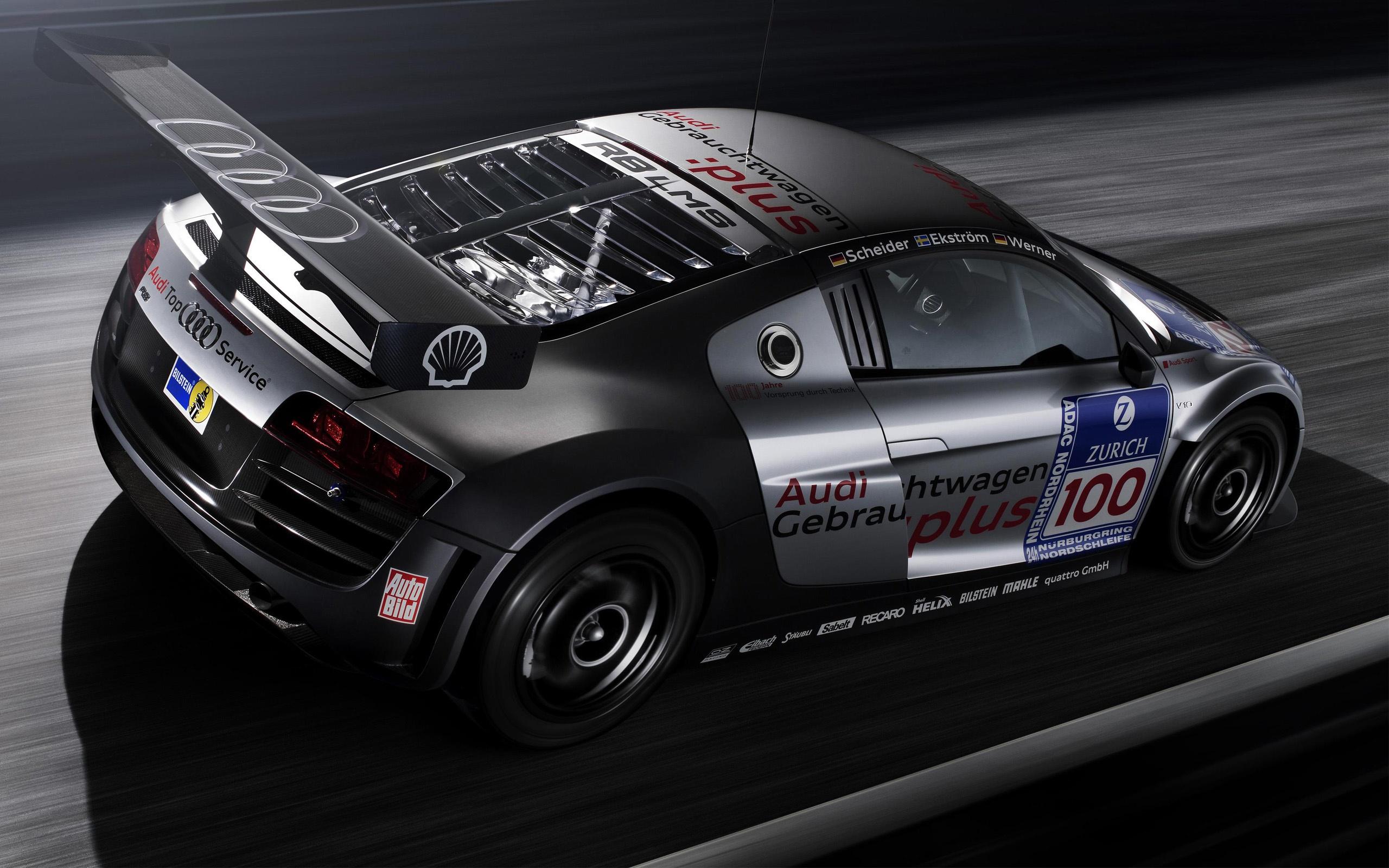 Audi R8 Sport HD Wallpaper Background Image 2560x1600 ID 2560x1600