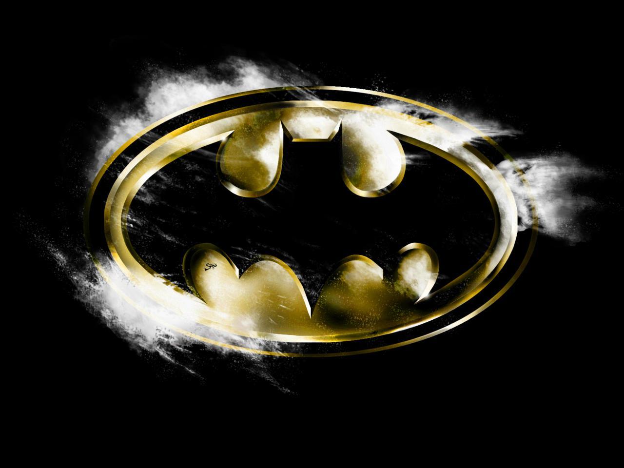 Dark Knight Returns Batman
