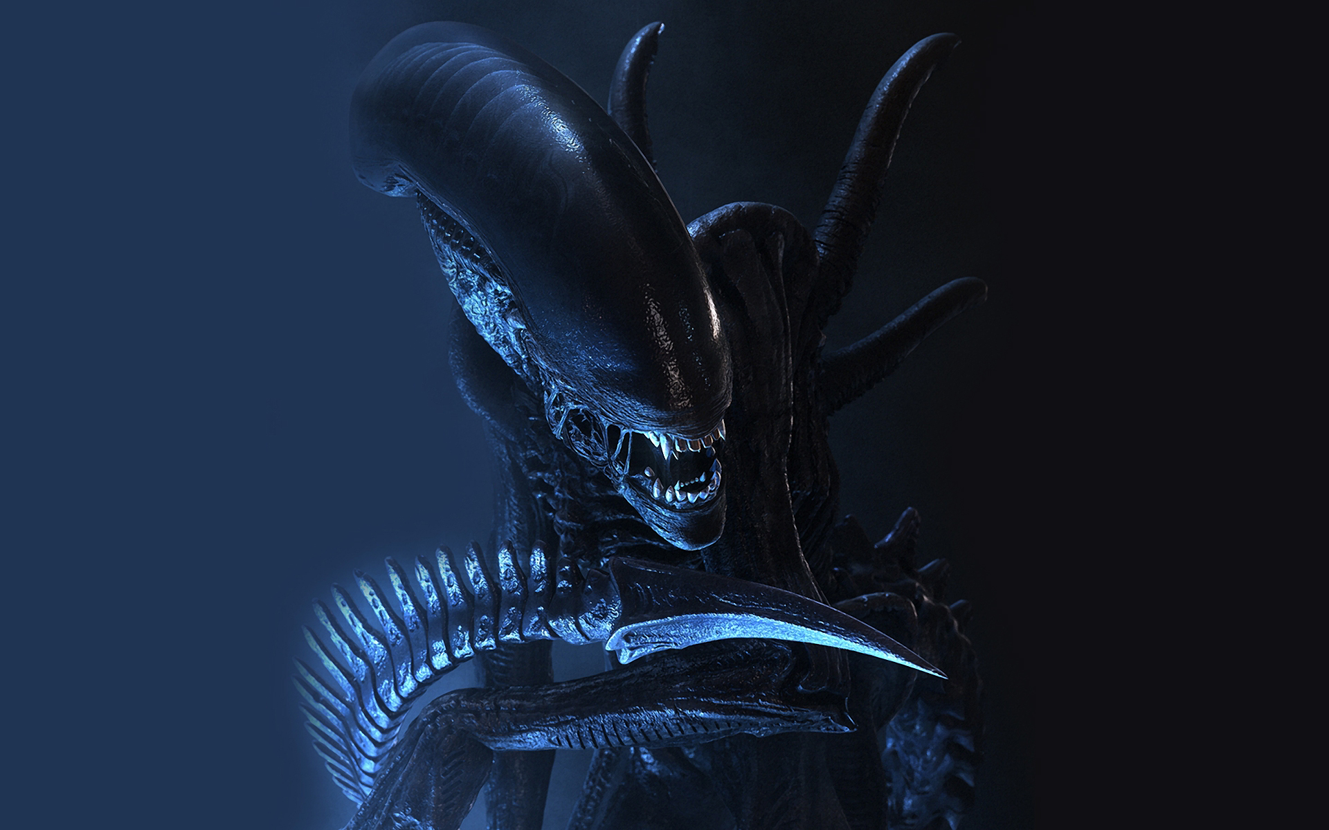 176 Alien HD Wallpapers Backgrounds 1920x1200
