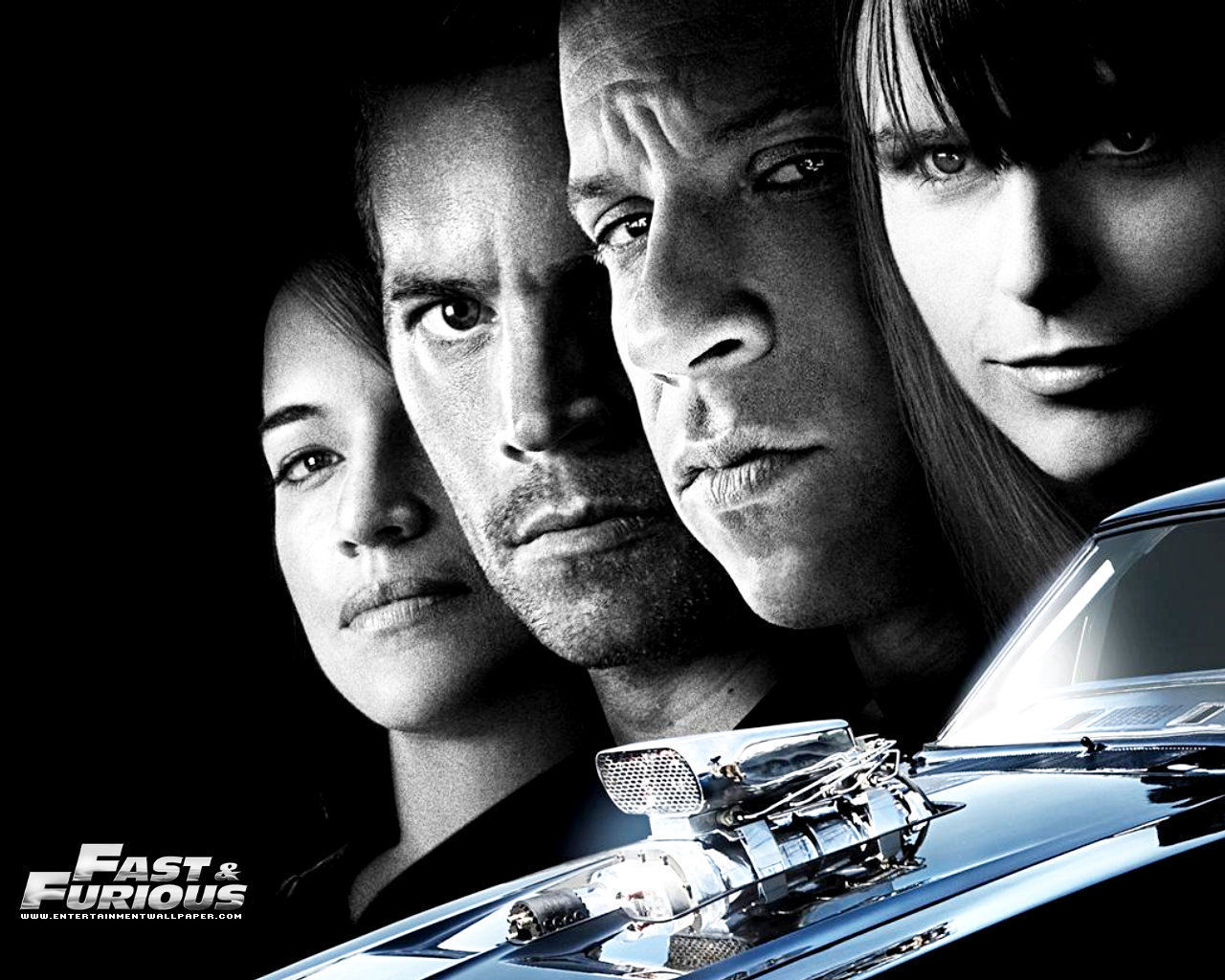 Fast And The Furious 7 Wallpaper: Paul Walker Furious 7 Wallpaper