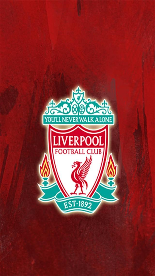 Liverpool Sports iPhone Wallpapers iPhone 5s4s3G Wallpapers 640x1136