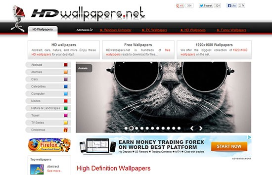 best desktop wallpaper sites   wwwhigh definition wallpapercom 550x354