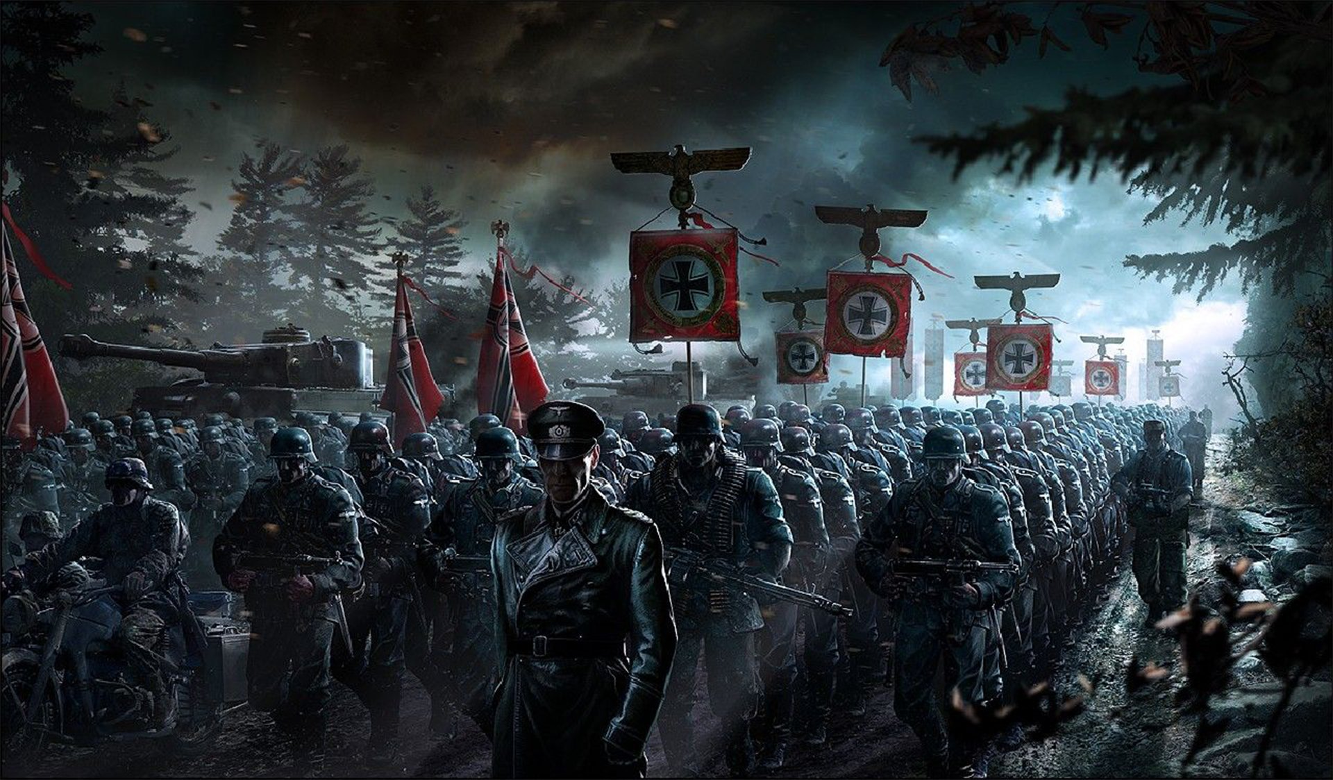 48 ww2 wallpaper screensavers on wallpapersafari - Battlefield screensaver ...