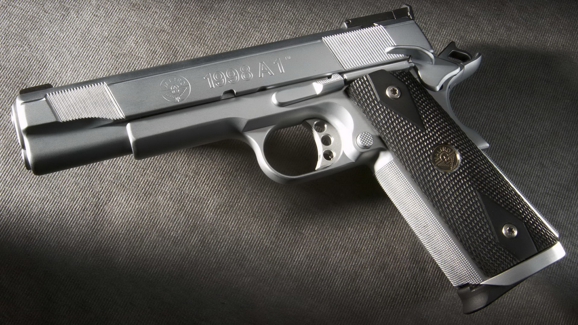 Download Pistols Guns Wallpaper 1920x1080 | Wallpoper #277500