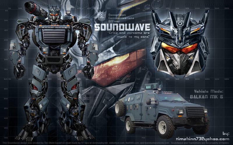 Soundwave   Soundwave Photo 31475091 800x500
