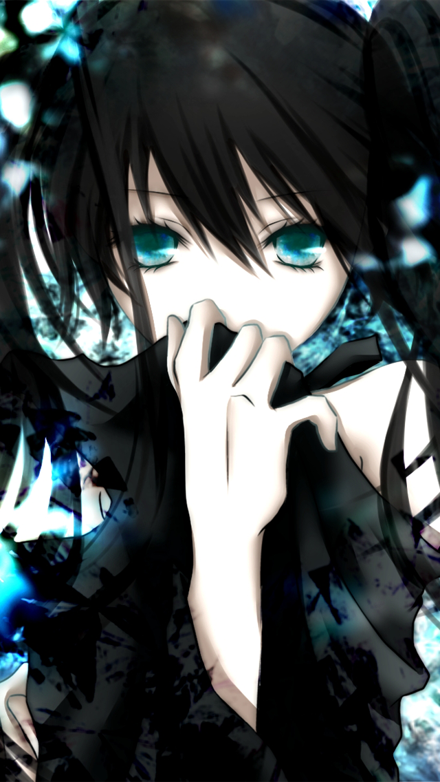 anime iphone wallpaper Tumblr 640x1136
