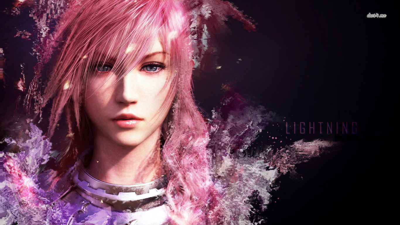 Free Download Final Fantasy Lightning Returns Xiii Game 415708