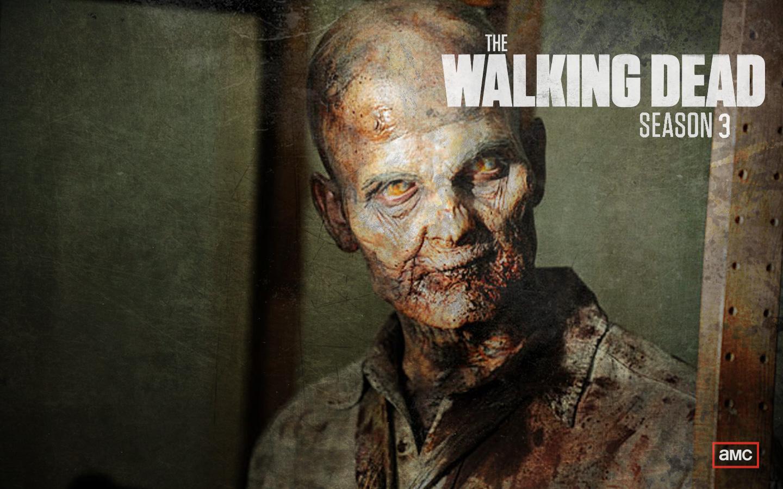 Zombie Wallpaper 1440x900