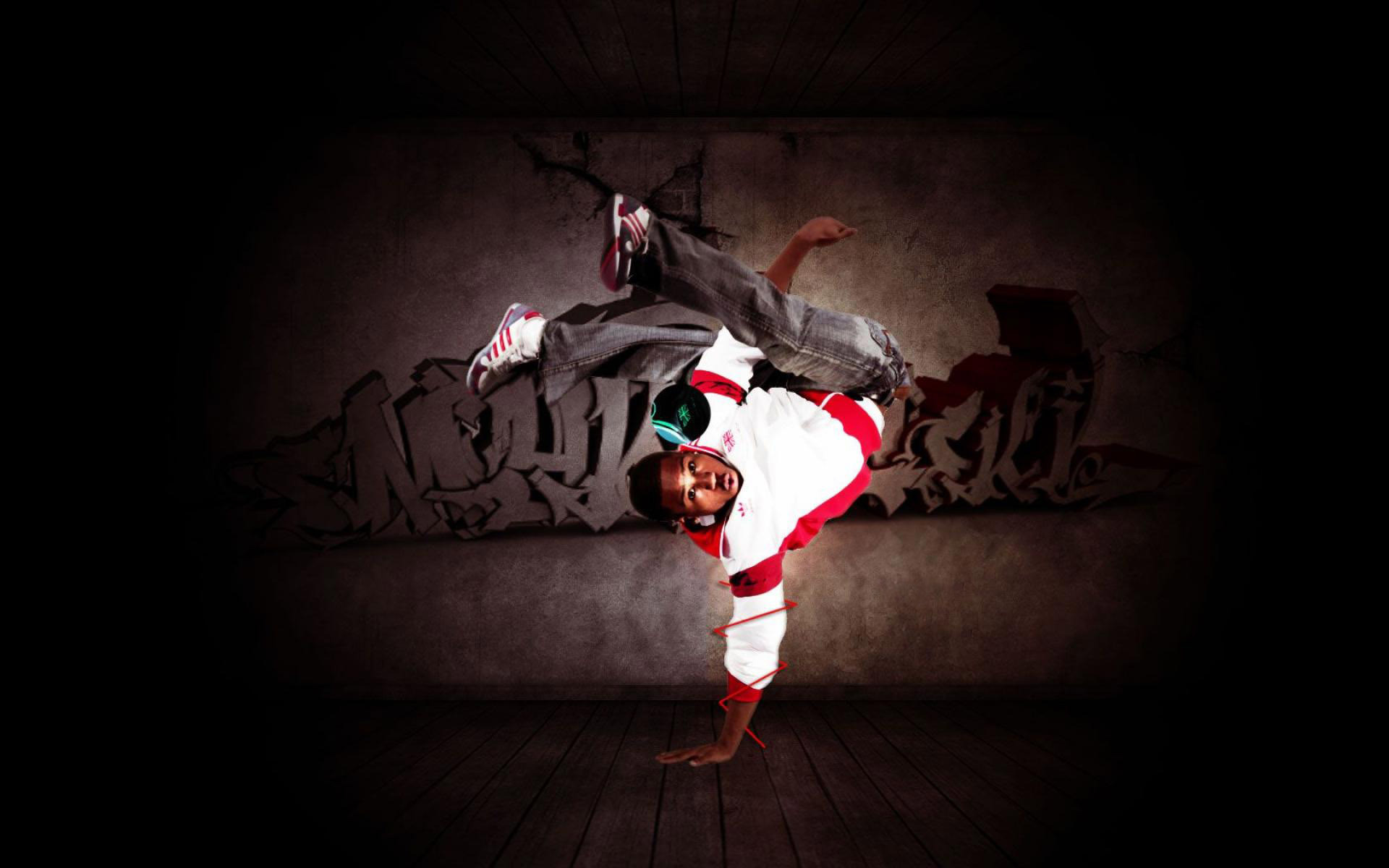 breakdance Breakdance was the evil counterpart of the superhero vibe breakdance was one of j'edd j'arkus' made men he is able to focus and genearate his power thorugh dance moves, hence the codename.