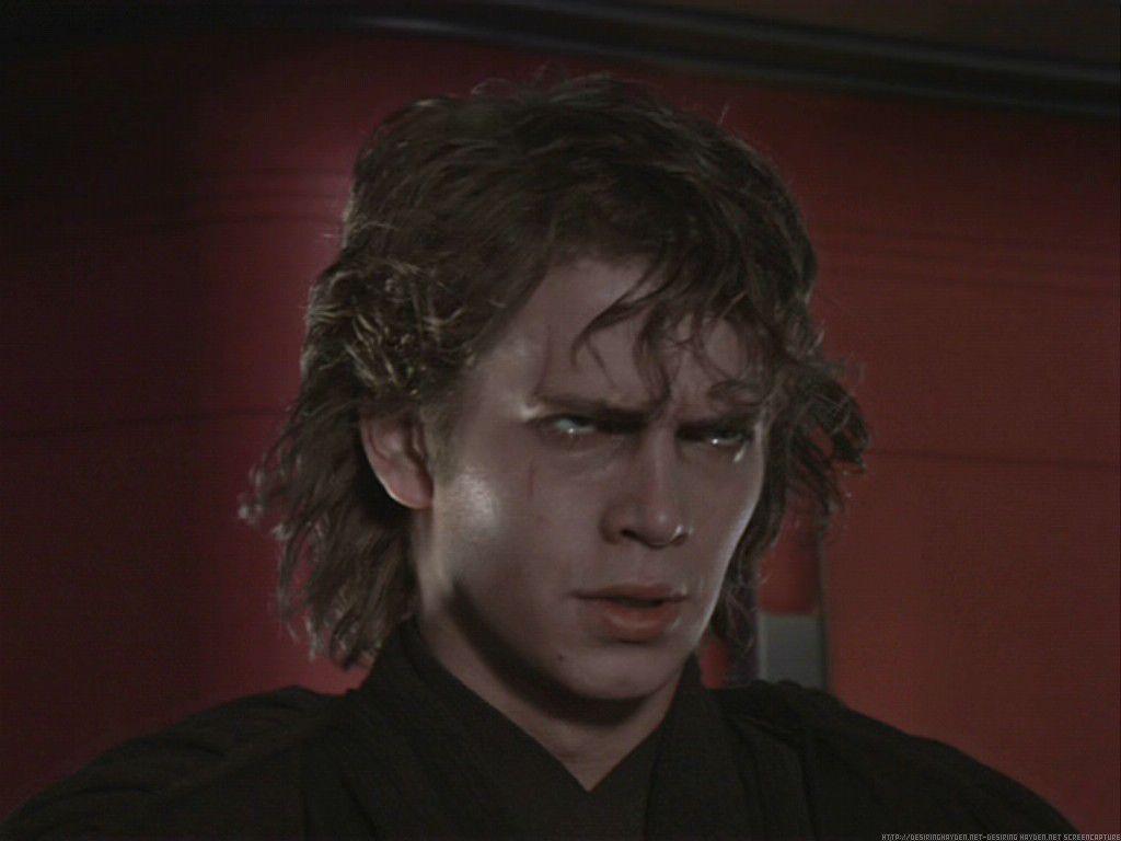 Anakin Skywalker   Anakin Skywalker Wallpaper 17186939 1024x768