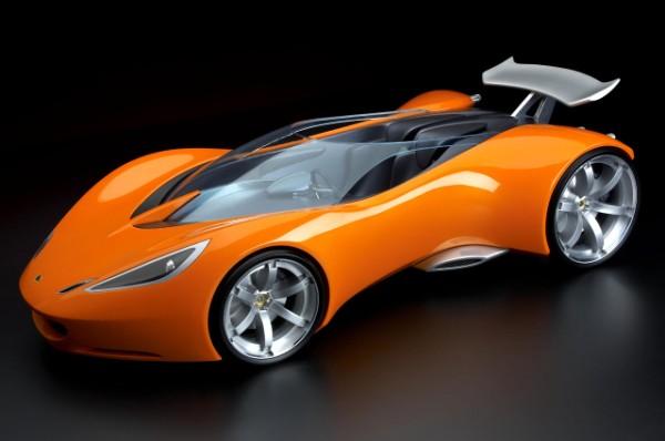 Modified Fast Cars Wallpaper 600x398