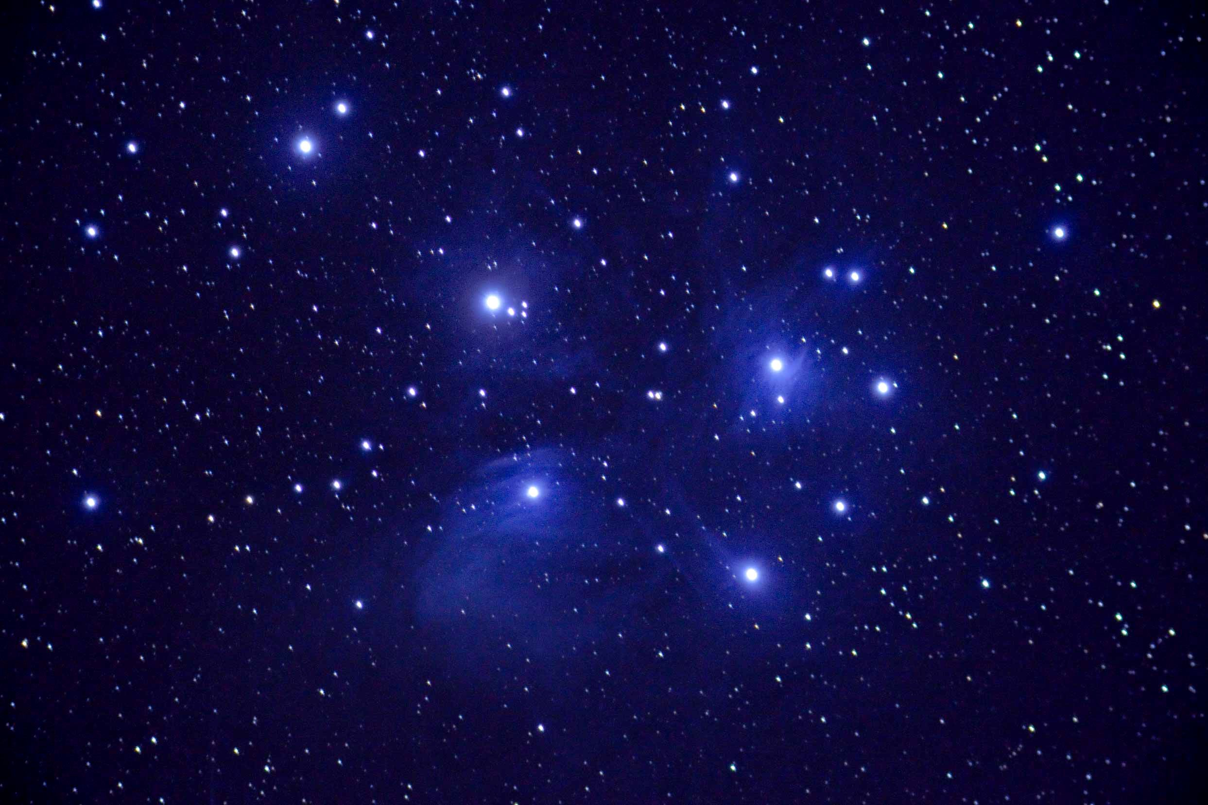 Outer space stars wallpaper wallpapersafari for Outer outer space