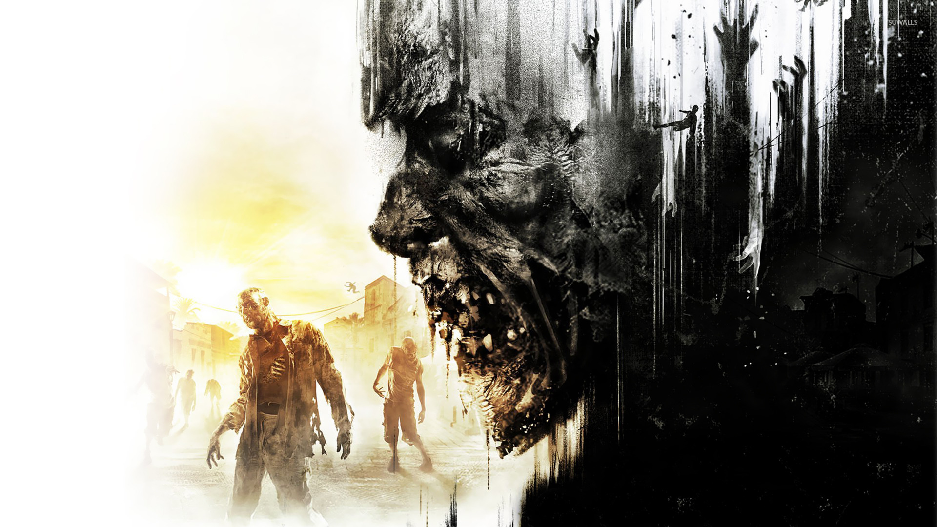 Dying Light wallpaper   Game wallpapers   21189 1920x1080