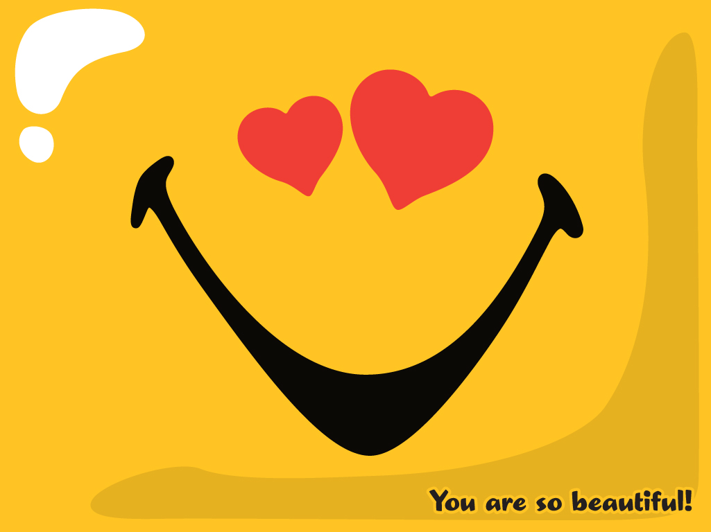 Smiley Faces Desktop Backgrounds - Wallpaper Cave