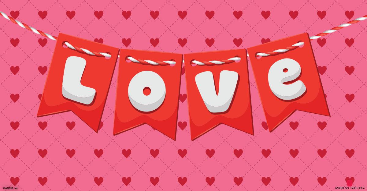 Valentines Day Desktop Wallpaper 1200x627