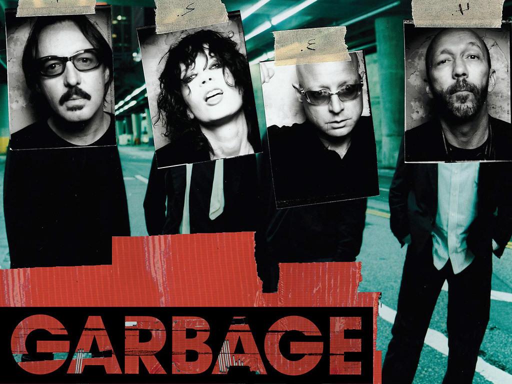 Garbage   Garbage Wallpaper 1578492 1024x768