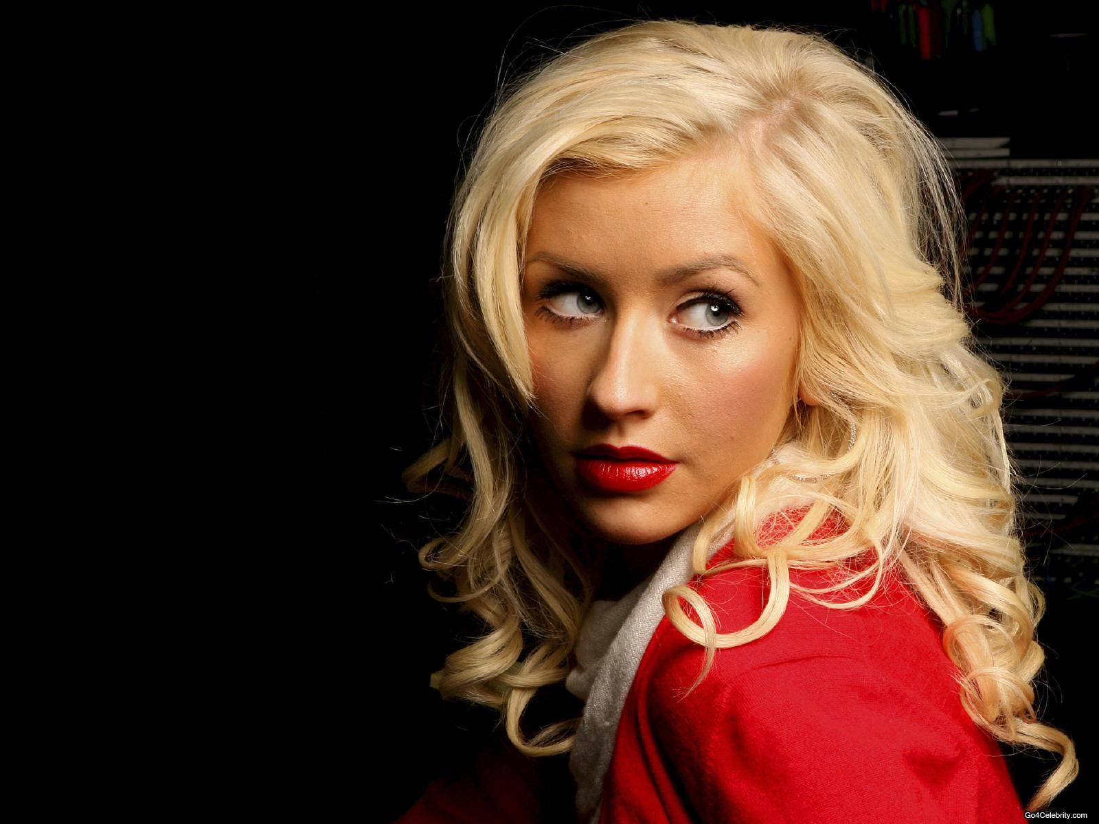 Christina Aguilera Wallpapers   Top Christina Aguilera 1600x1200