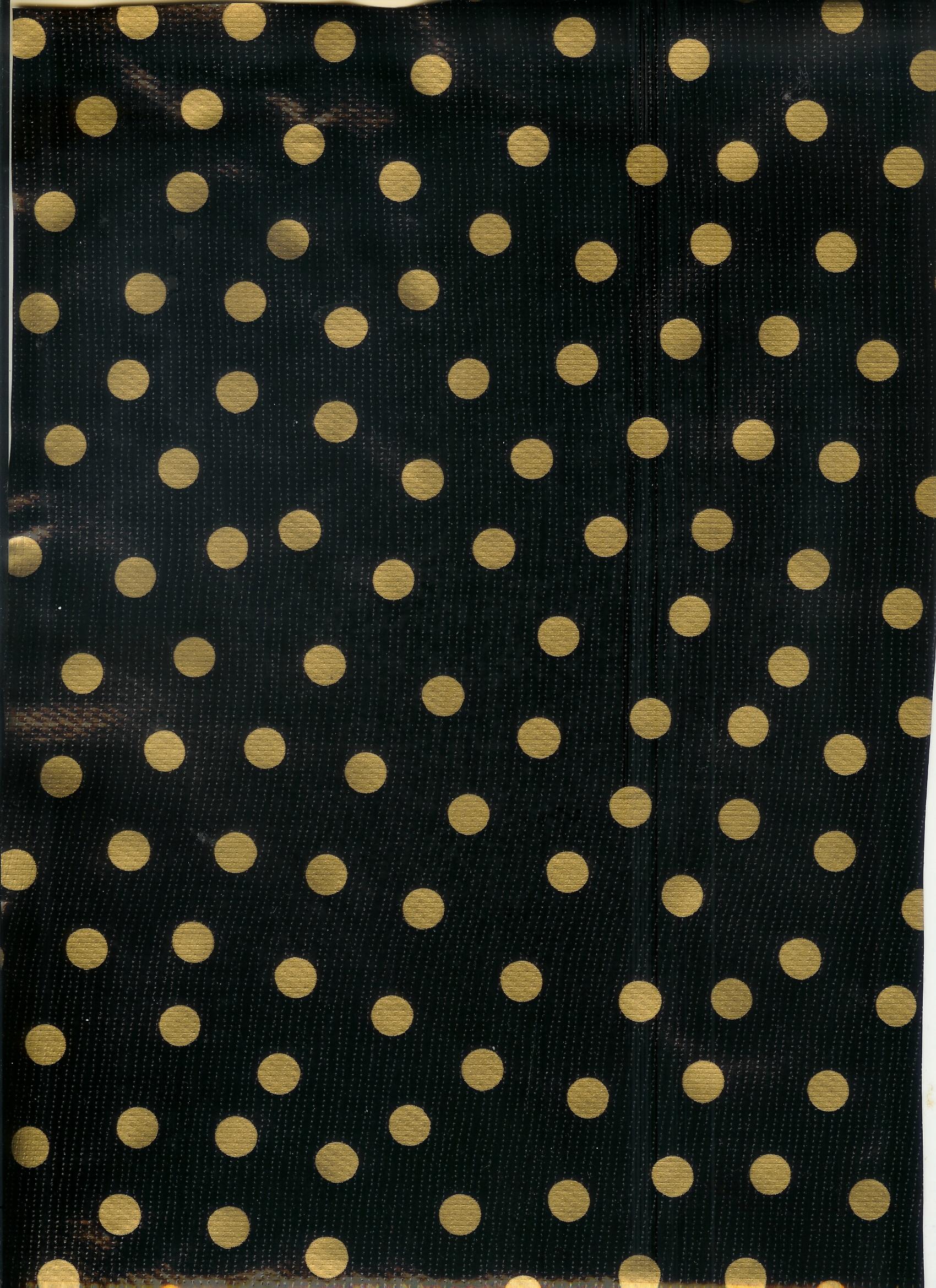 gold polka dot wallpaper gold polka dot 1700x2338