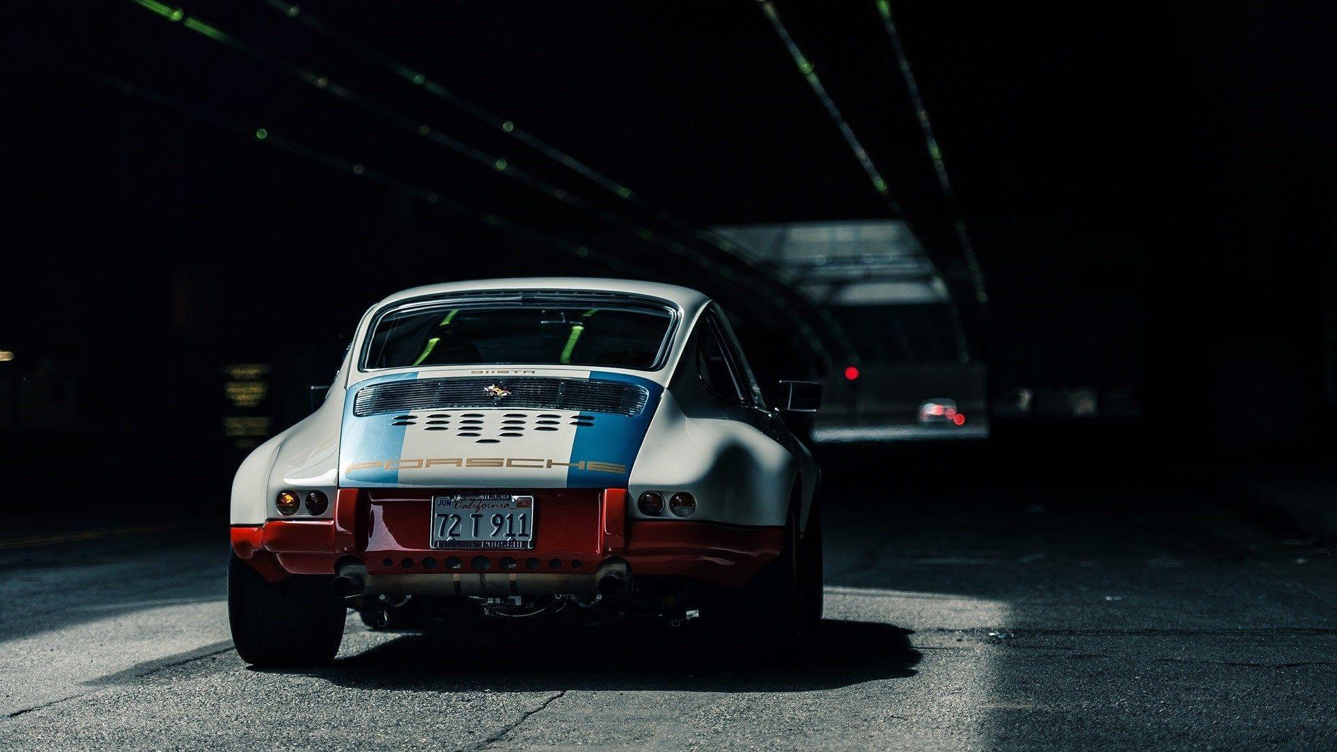 Classic Porsche 911 Wallpapers   Top Classic Porsche 911 1920x1080