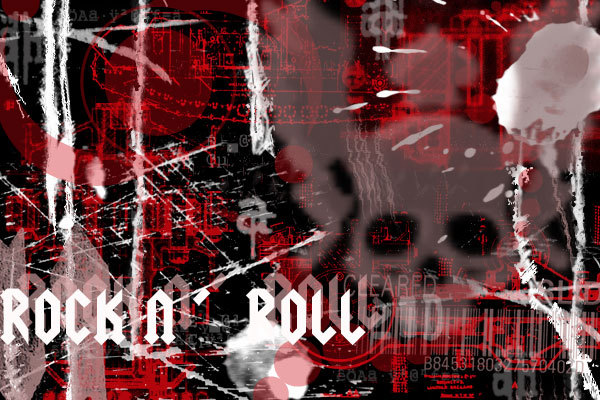 Enigma Do Rock Wallpapers Rock N Roll 600x400
