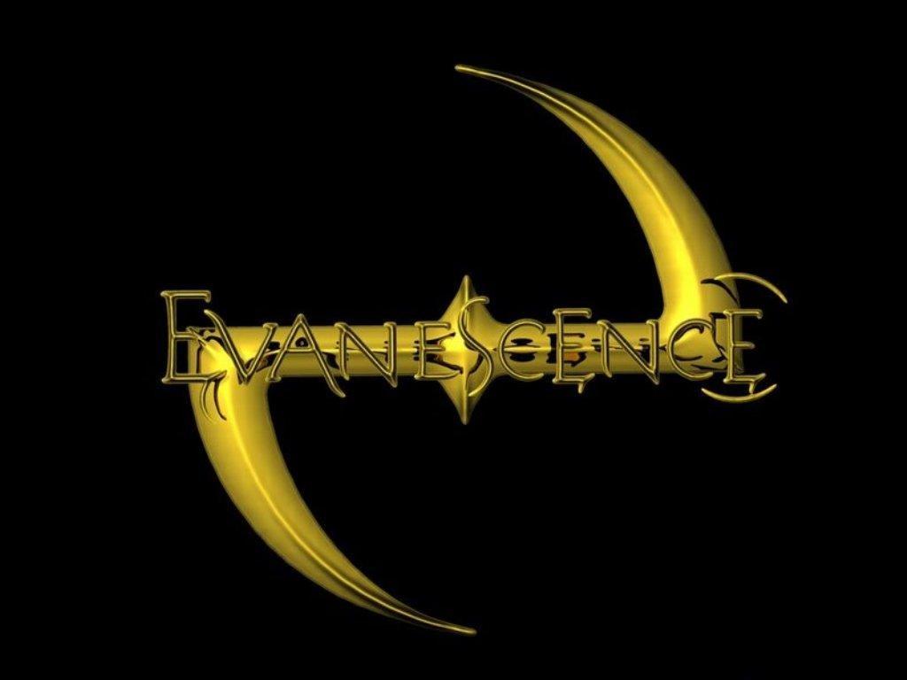 logo evanescence papel de parede sobre evanescence 1024x768