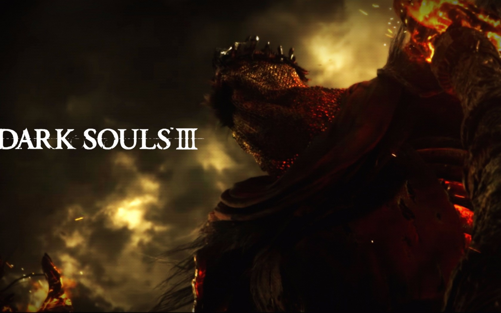 Download Dark Souls 3 4K Wallpapers 4K Wallpaper 1680x1050