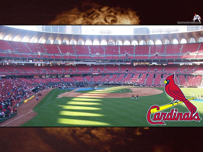 busch stadium wallpaper   Baseball   Sport   Wallpaper Collection 670x502