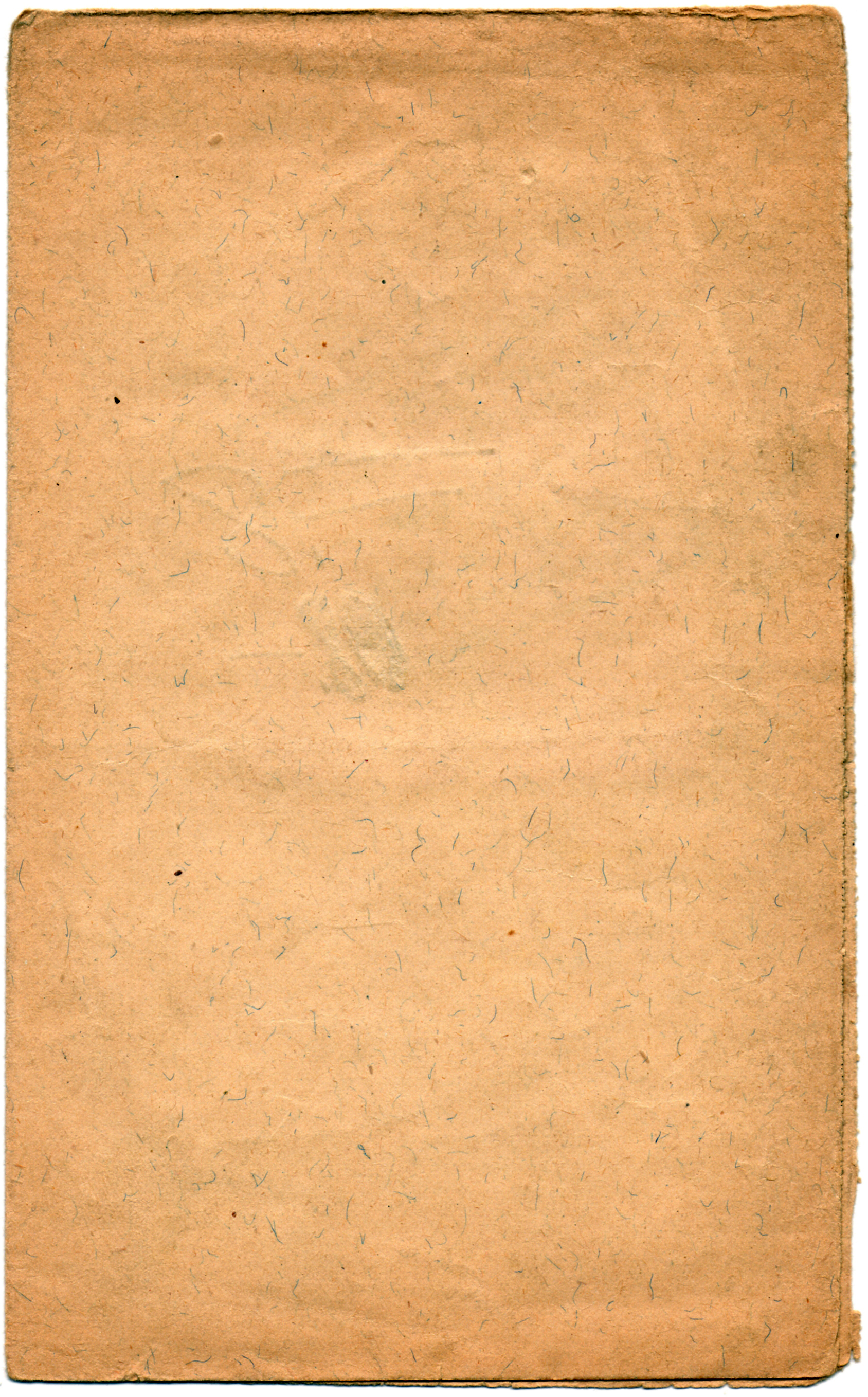 folded old paper texture III by riverta 1688x2717