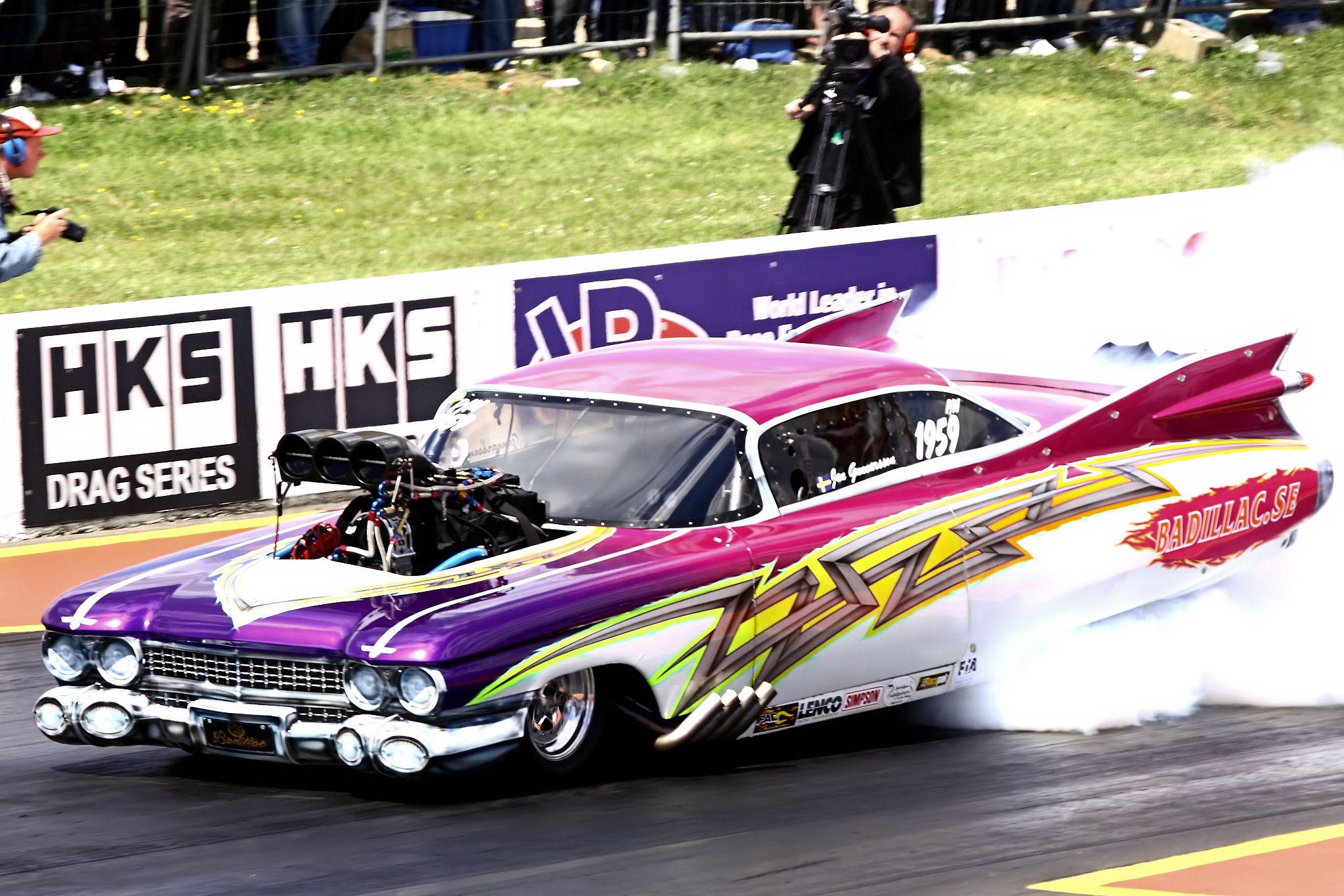 racing race hot rod rods Pro Mod cadillac Coupe de Ville g wallpaper 2048x1366
