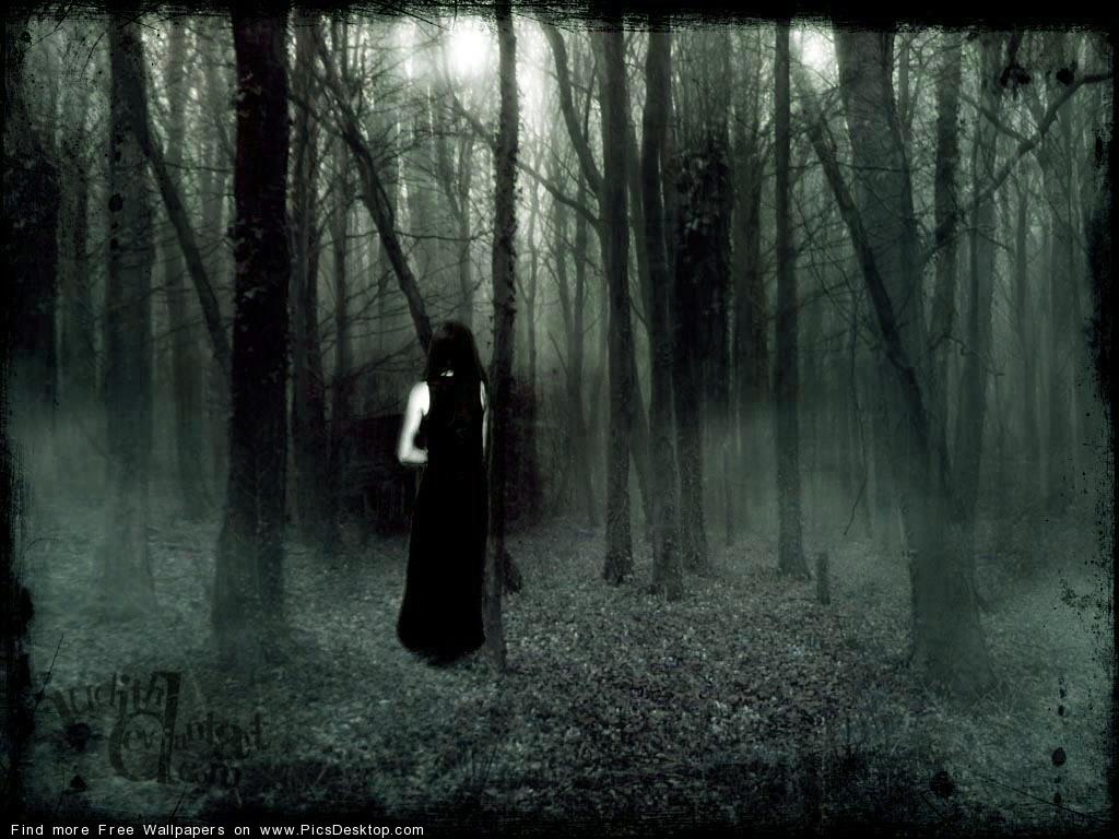 Album Dark Art Gothic 1024x768