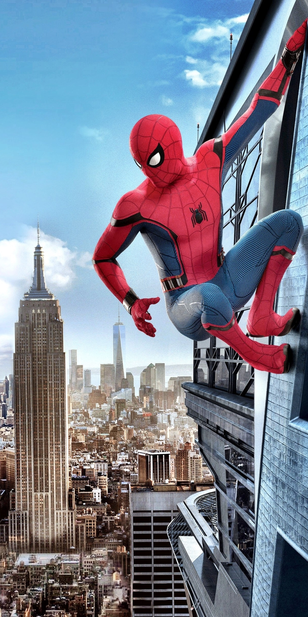 MovieSpider Man Homecoming 1080x2160 Wallpaper ID 714882 1080x2160