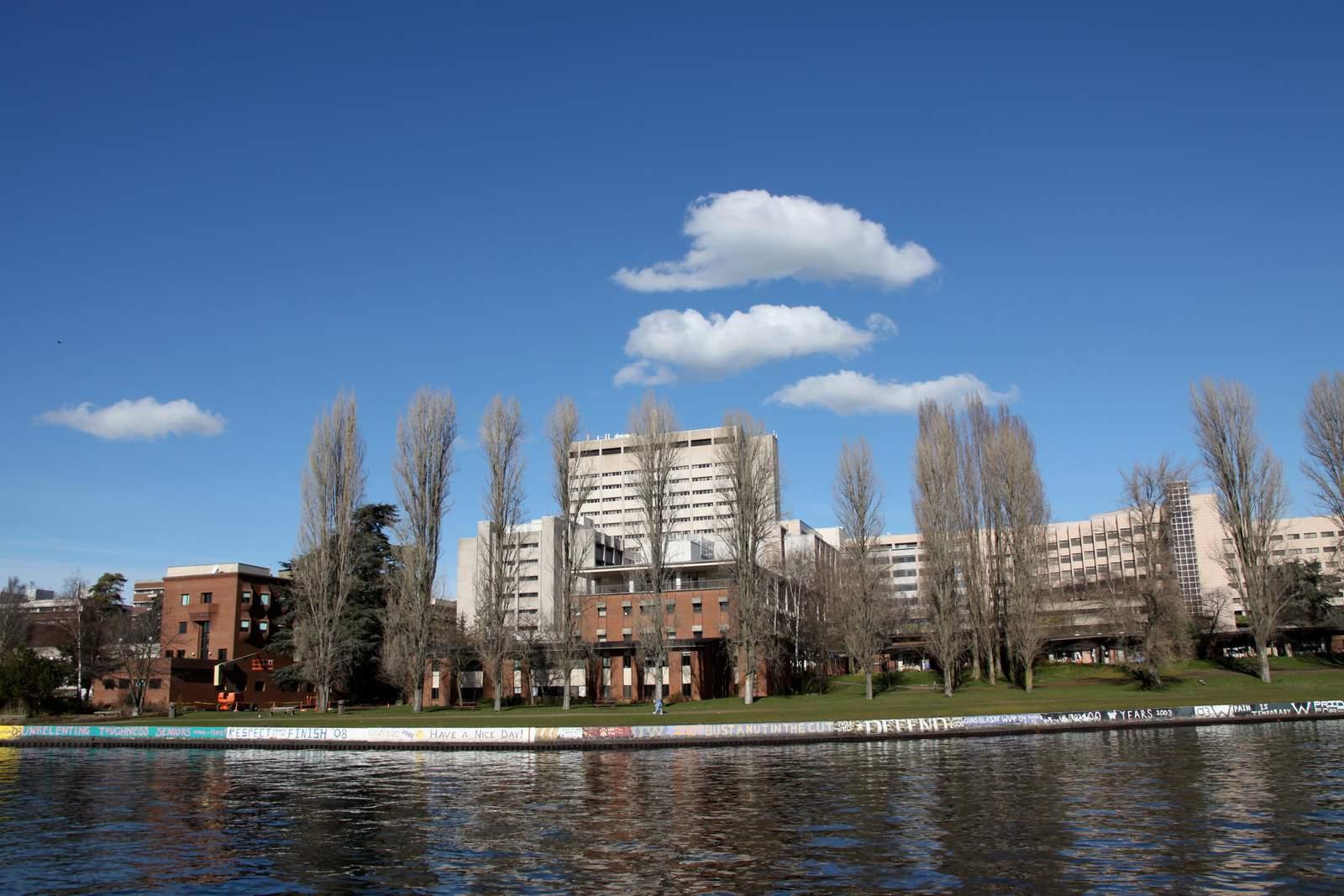 University Of Washington Wallpaper 1600x1067 pixel Architecture HD 1600x1067