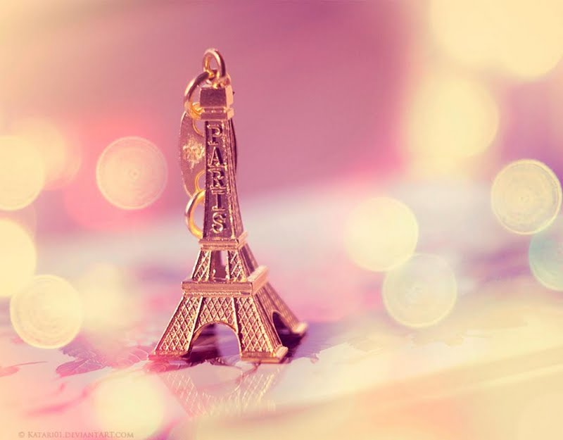 Free Download High Resolution Cute Greetings From Paris
