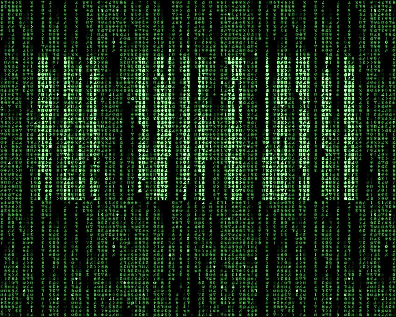 Matrix Desktop Background Moving Mac Wallpapers Records 1280x1024