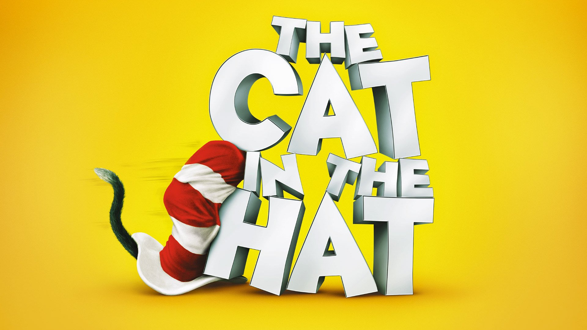 The Cat in the Hat Wallpapers HD Desktop Wallpapers 1920x1080