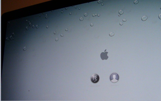 Change The Boring Default Login Screen Wallpaper In OS X Lion [Video 640x401