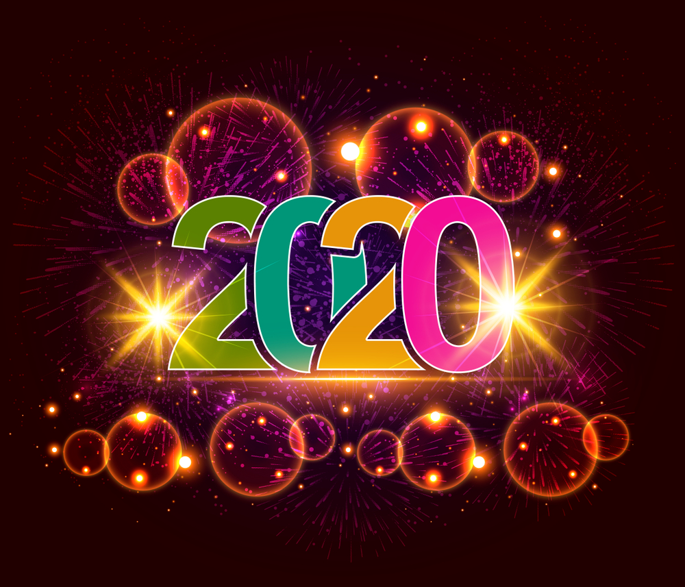 Happy New Year 2020 Images Download merrychristmas 1000x857