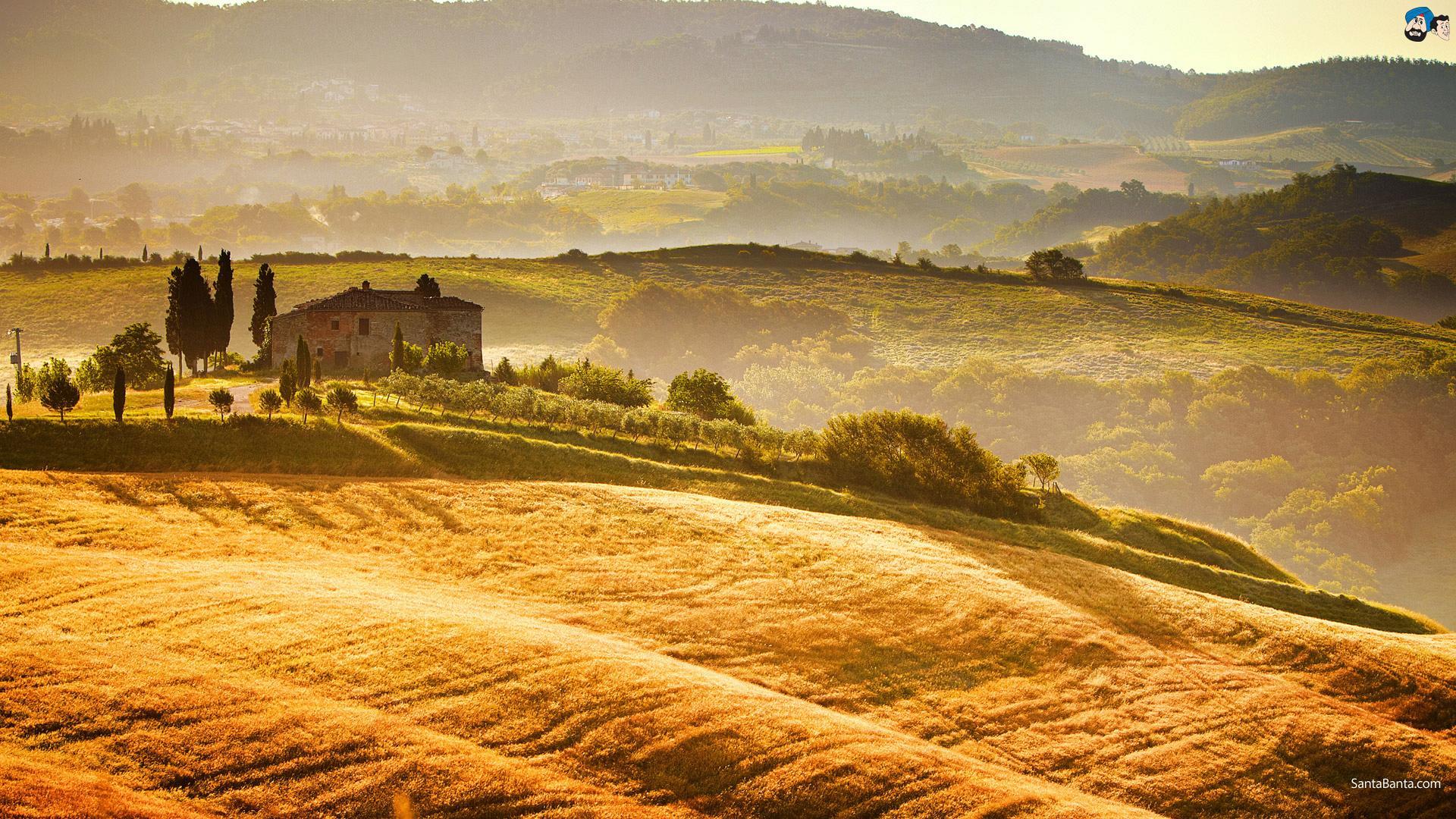 tuscany wallpaper for desktop wallpapersafari