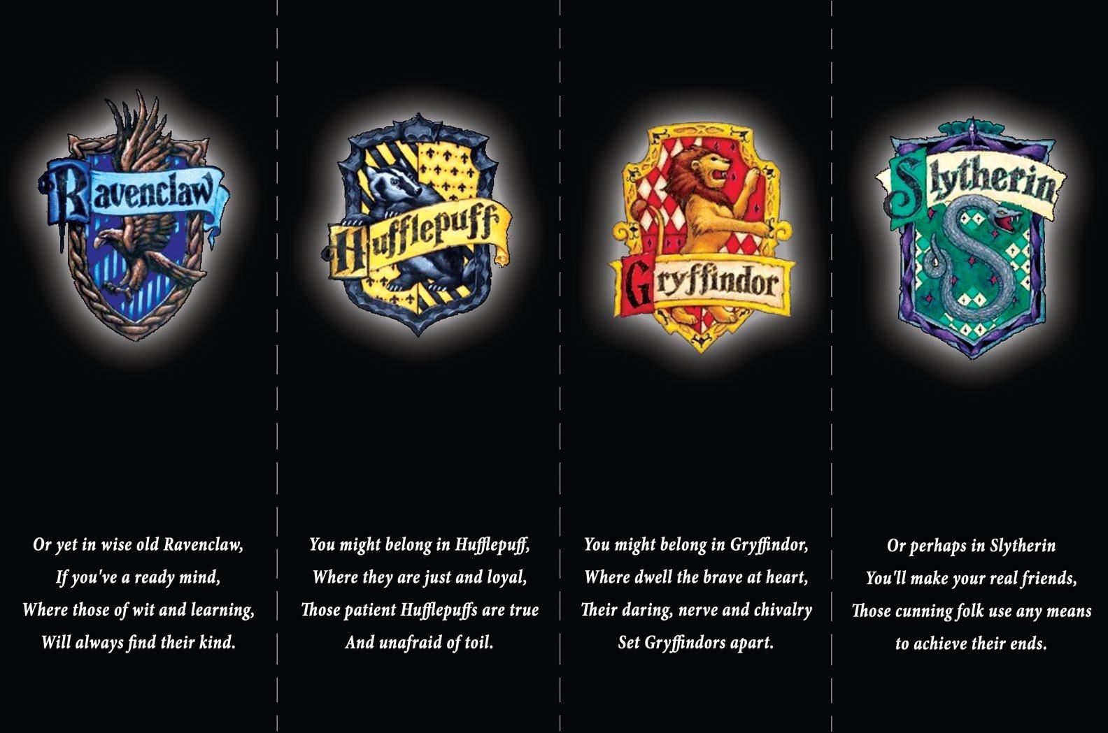 Top Gryffindor Logo Wallpapers 1584x1049