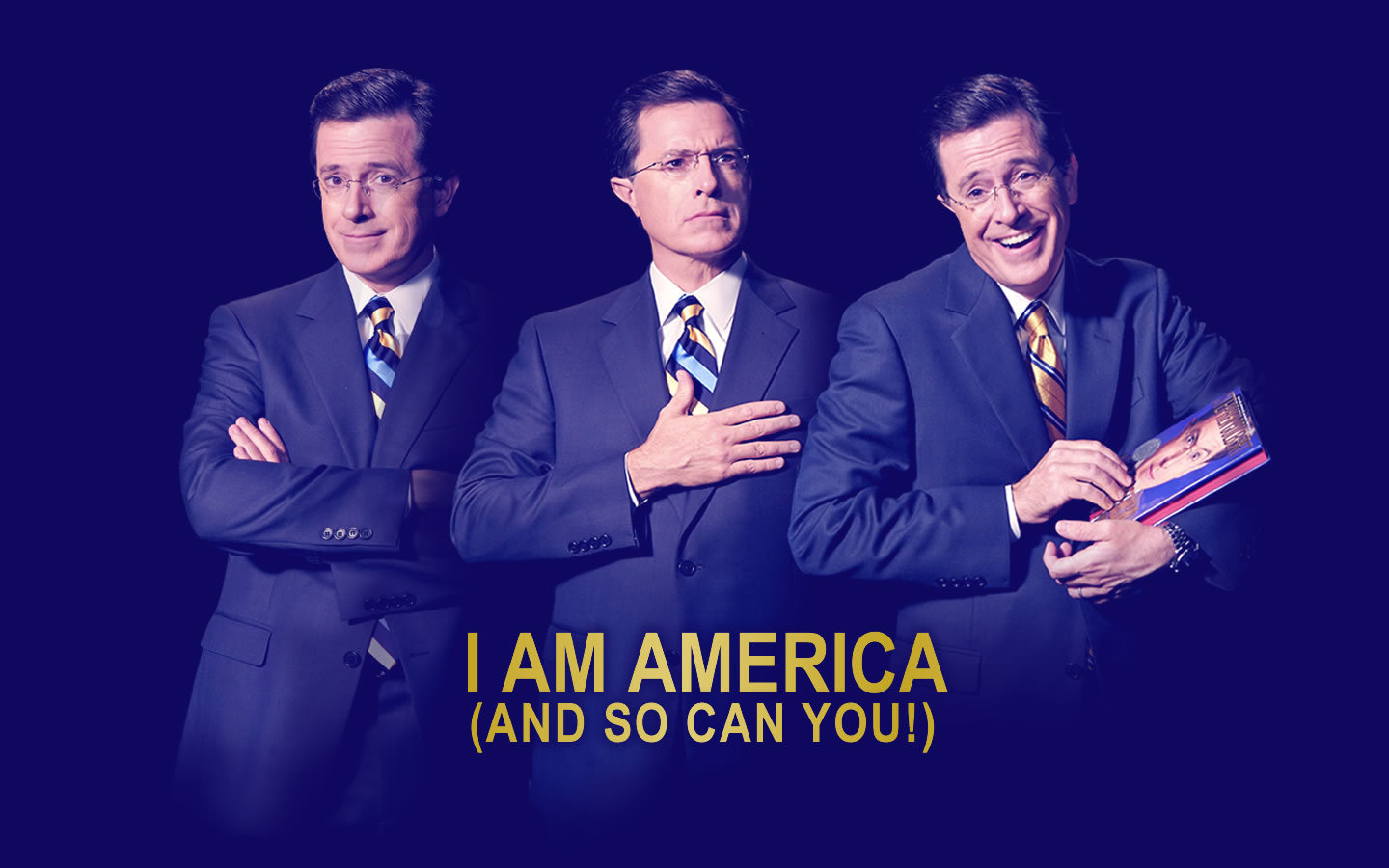 Stephen   Stephen Colbert Wallpaper 1010042 1440x900