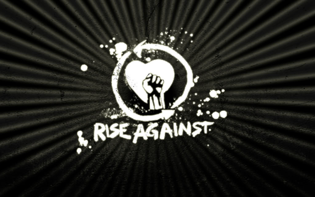 Rise Against Backgrounds