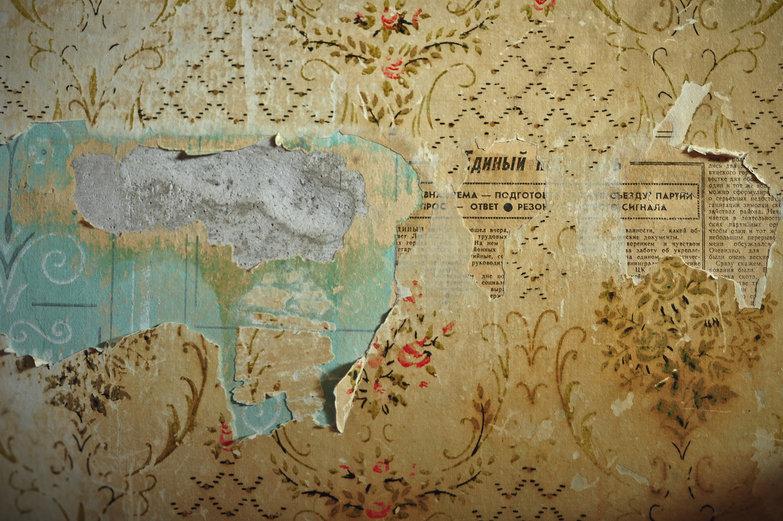 Back Gallery For peeling off wallpaper 783x521